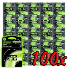 Love Light 100 pack