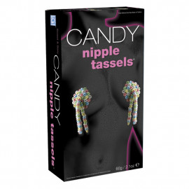 Candy Nipple Tassels - Sensational Edible Candies Nipple