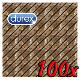 Durex London Gold 100 pack