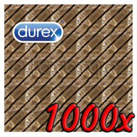 Durex London Gold 1000 pack