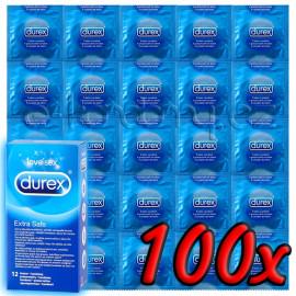 Durex Extra Safe 100 pack