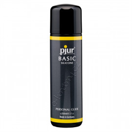 Pjur Basic Silicone 250ml