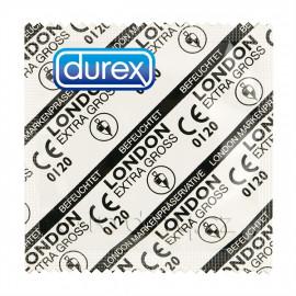 Durex London Extra Large 1 pc
