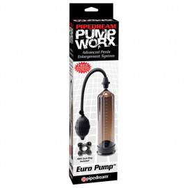 Pipedream Pump Worx Euro Pump - Vacuum Pump