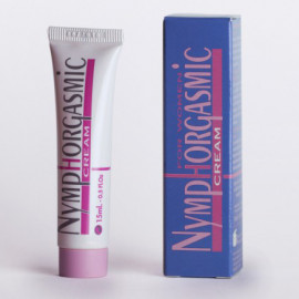 RUF Nymphorgasmic Cream 15ml
