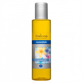 Saloos Bath Oil - Lavender 125ml