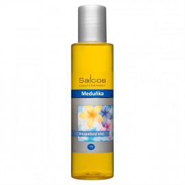 Saloos Bath Oil - Lemon Balm 125ml