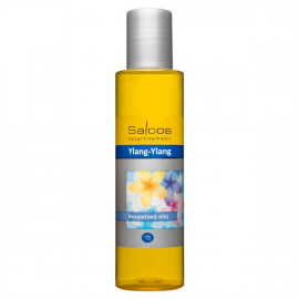 Saloos Bath Oil - Ylang-Ylang 125ml