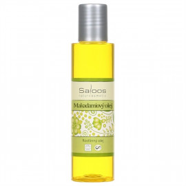 Saloos Makadamia olej 125ml