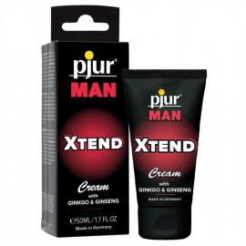 Pjur MAN XTEND Cream 50ml