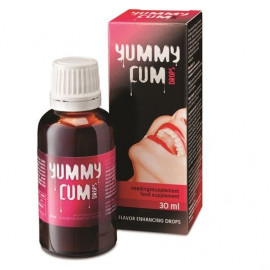 Cobeco Pharma Yummy Cum Drops 30ml