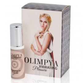 Olimpya Vibrating Pleasure Goddess 6ml