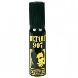 RUF Retard 907 Intimate Spray for Men 25ml