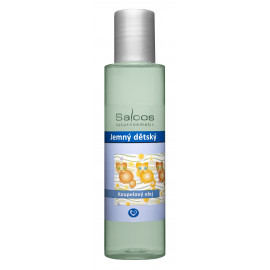 Saloos Bath Oil - Gentle Children's 125ml