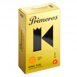Primeros King Size 12 pack