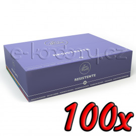 Love Match Resistant 100 pack