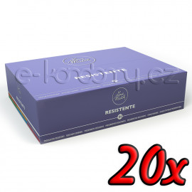 Love Match Resistant 20 pack