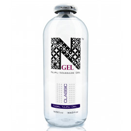 NGel Nuru Massage Gel Classic 1000ml