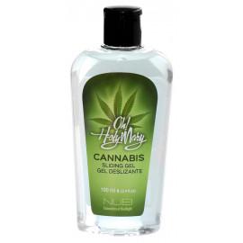 Oh! Holy Mary Cannabis Sliding Gel 100ml