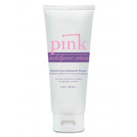 Pink Indulgence Creme Hybrid Creme Lubricant for Women 100ml