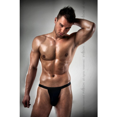 Passion 005 Thong Black