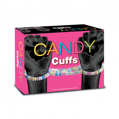 Spencer & Fleetwood Candy Cuffs