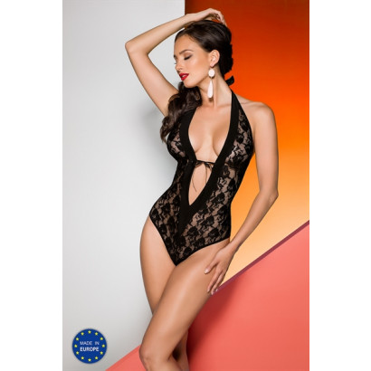 Avanua Rayen Body Black