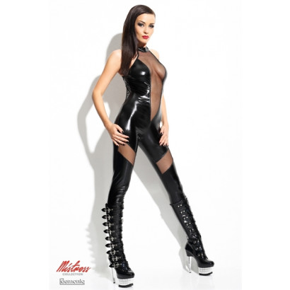 Demoniq Ilse Lady Erotic set Black