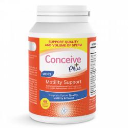Conceive Plus Men's Motility Support 60caps