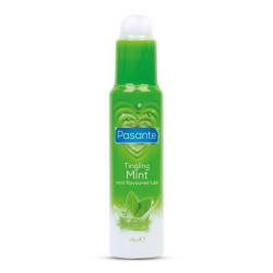 Pasante Mint Tingle Lube 75ml