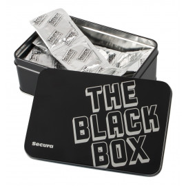 Secura The Black Box 50 pack
