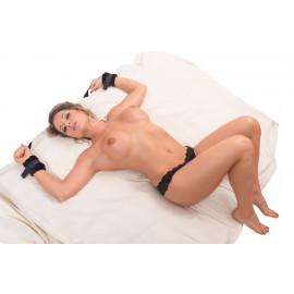 Bad Kitty Bed Shackles 0516716