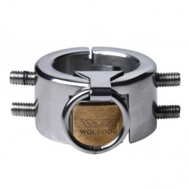 Master Series Lucifers Stainless Steel CBT Chamber
