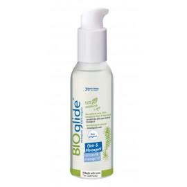 Joydivision BIOglide Lubricant & Massage Oil 125ml