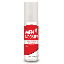 Labophyto Men Booster Erection Gel 60ml