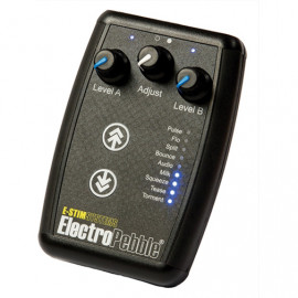 E-Stim ElectroPebble Electrobox