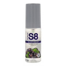 Stimul8 Flavored Lubricant Blackcurrant 50ml