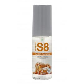 Stimul8 Flavored Lubricant Caramel 50ml