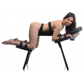 Master Series Extreme Sex Bench