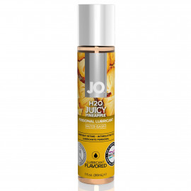 System JO H2O Lubricant Pineapple 30ml