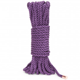 Fifty Shades of Grey Freed Want To Play? 10 Meter Silky Bondage Rope
