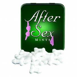 Spencer & Fleetwood After Sex Mints