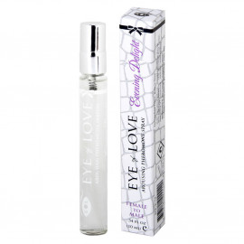 Eye of Love Pheromone Parfum for Women Evening Delight Travel Size 10ml