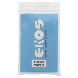 Eros Fresh Wipes 12 pack