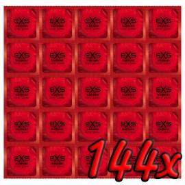 EXS Warming 144 pack