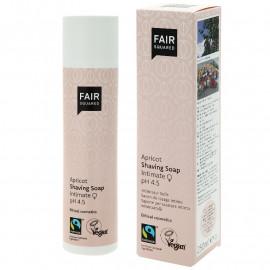 Fair Squared Shaving Soap Apricot 250ml