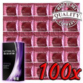Vitalis Premium Strong 100 pack