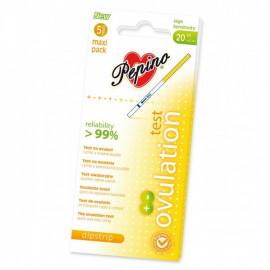 Pepino Ovulační test Dipstrip 5 pack