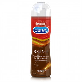Durex Play Real Feel Pleasure Gel 50ml