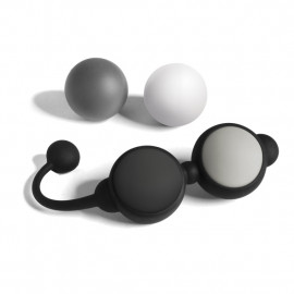 Fifty Shades of Grey Beyond Aroused - Love Balls